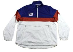 NFL Mens New York Giants Football Jacket NWT L