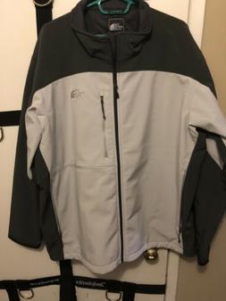 Mens North Face TNF Apex Bionic Softshell Jacket. Size XXXL