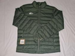 Mens NWT The North Face Flare 550-Down Full Zip Puffer Jacke