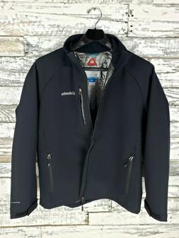 COLUMBIA Mens Omni-Heat Omni-Wind Softshell Jacket Spring/Fa