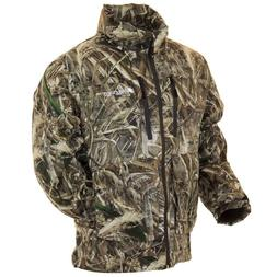 Frogg Toggs Mens Pilot II Pro Guide Series Wading Jacket Rea