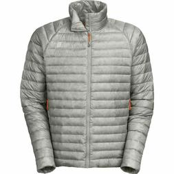 The North Face Mens Quince Packable Lightweight 800 Down Jac