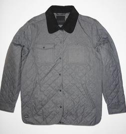 Vans Mens Roan OTW Quilted Insulated Coat Jacket Medium $125