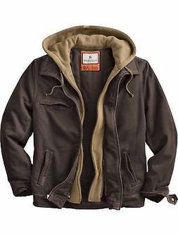 Legendary Whitetails Men's Rugged Full Zip Dakota Jacket