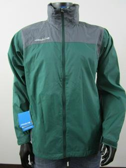 Mens Columbia S-M-XL-XXL Raincreek Falls Rain Waterproof Hoo
