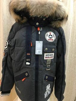 Bogner mens ski suit - Dagur-D Down Winter Jacket, pants  EU