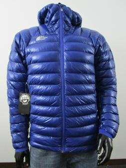 Mens S-XL TNF The North Face L3 Down Hoodie Insulated Climbi