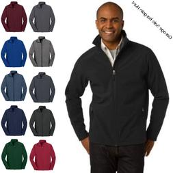 Clearance Mens Soft Shell Jacket Water Wind Resistant Unisex