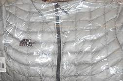 the north face mens thermoball insulated jacket high rise gr