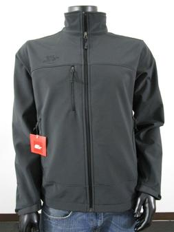Mens TNF The North Face Apex Bionic FZ Softshell Windproof J