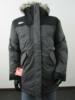 Mens TNF The North Face Bedford Down Parka Warm Insulated Wi