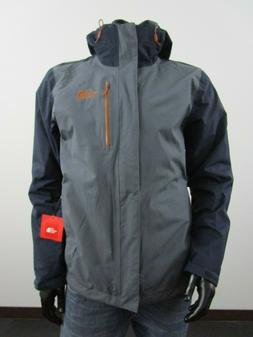 Mens TNF The North Face Cinder 2 Tri 3 in 1 Hooded Waterproo