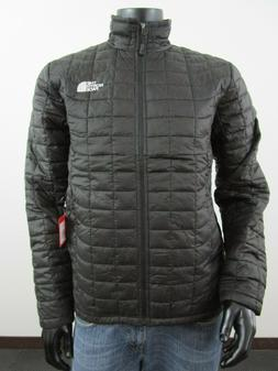 Mens TNF The North Face Thermoball ECO Insulated FZ Puffer J