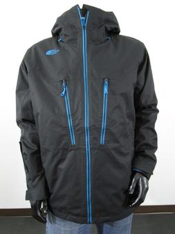 Mens TNF The North Face Thermoball Triclimate Hooded Waterpr