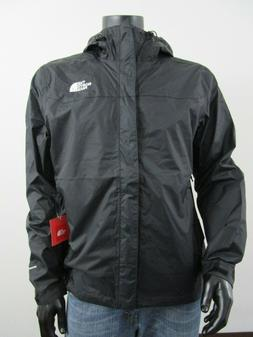 mens tnf venture dryvent waterproof hooded rain