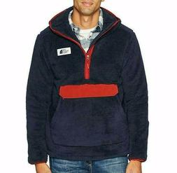 MENS XL THE NORTH FACE TNF CAMPSHIRE SHERPA HIGH PILE FLEECE