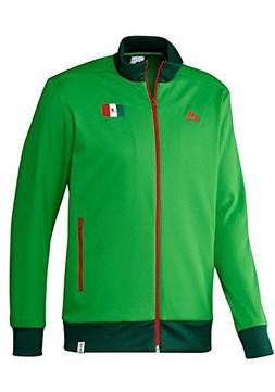 Adidas Mens Mexico Track Top Large