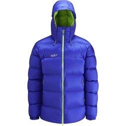 Rab Neutrino Endurance Down Jacket - Men's Electric Blue, S