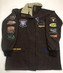 NEW 2012 ACTRA Team Roping National Finals Contestant Jacket
