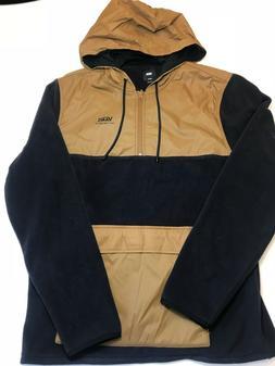79eee200 NEW Vans Chadbourne Hooded Jacket Men's ...