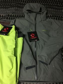 New Mammut Cruise Hs Thermo Ski Snowboard Jacket and Pant Me