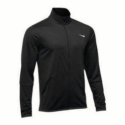 New Nike Epic Jacket Full Zip Men's Large 835571 With Pocket
