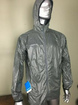 NEW Columbia Feather Lightweight Omni Heat Mens Jacket $90