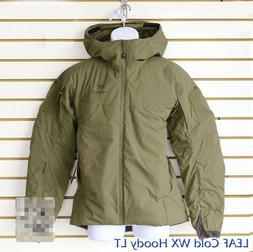 7cf9563da7 New Arcteryx LEAF Cold WX Hoody LT Ranger Green tactical com