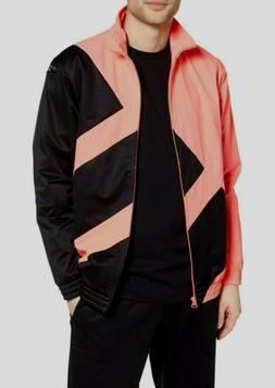 NEW MEN'S ADIDAS ORIGINALS EQT BOLD 2.0 TRACK JACKET ~SIZE L