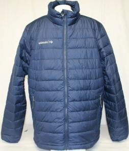SALE NEW Columbia Men's Trail Puffer Thermal Coil Jacket - V