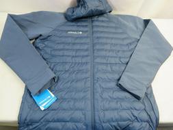 NEW Columbia Men's Rogue Explorer Hybrid Jacket Men's Size