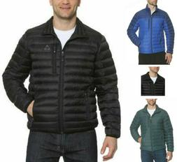 New GERRY Men's Seamless Sweater Down Jacket, Sizes & Colors