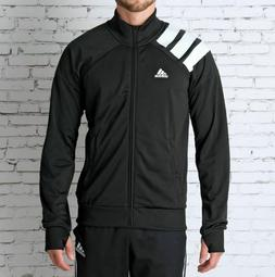 NEW ADIDAS MEN'S TANGO STADIUM ICON SOCCER TRACK JACKET ~ SI