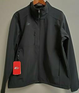 NEW The North Face MEN'S APEX BIONIC 2 JACKET NWT Med Blac