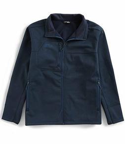 New Mens Big North Face Jacket 3XL Apex Risor Navy color