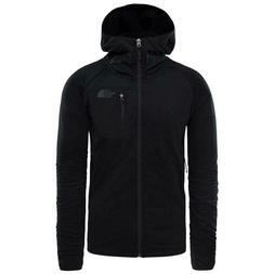 New Mens The North Face Borod Hoodie Fleece Hooded Full Zip