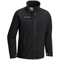 "New Mens Columbia ""French Creek"" EXS Water Resistant Jacket"