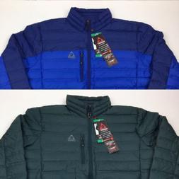 NEW Mens Gerry Lightweight Sweater Down Puffer Jacket 650 Fi