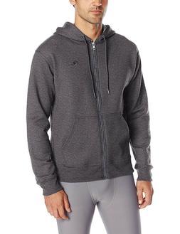 New Mens Champion Mens Athletic Hoodie Hooded Top Jacket Swe