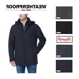 *NEW!* MENS WEATHERPROOF ULTRA STRETCH TECH JACKET VARIETY S