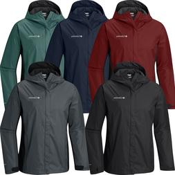 "New Mens Columbia ""Watertight"" Omni-Tech Waterproof Rain Win"