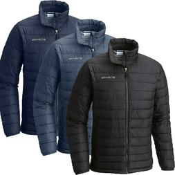"""New Mens Columbia """"White Out II"""" Omni-Heat Insulated Winter"""
