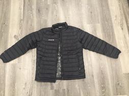 New Columbia Omni Heat Men's Coat Jacket Puffer Large