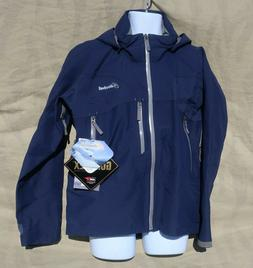New Cloudveil RPK Waterproof Soft Shell Jacket Men's Medium
