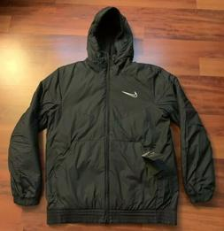 NEW Nike Synthetic Fill Down Academy Jacket Full Zip Men's M