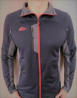 New The North Face Mens Cinder Black Jacket Coat Small Mediu