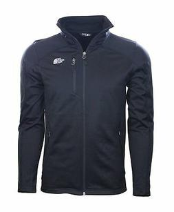 New The North Face Mens Cinder Black Jacket Coat Small
