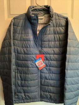 NEW Columbia Thermal Coil Insulated Puffer Mens Jacket Size