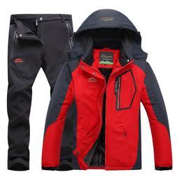 New Winter <font><b>Ski</b></font> Suit for <font><b>Men</b>