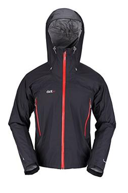 Rab Newton Jacket - Men's Beluga, S